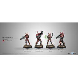 Mobile Brigada