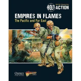 Empires in Flames: BA Supplement
