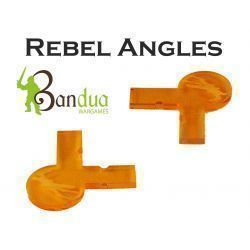 Rebel Angles compatible with X-Wing