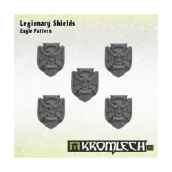 Legionary Eagle Pattern Shields