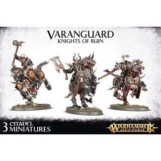 EVERCHOSEN VARANGUARD KNIGHTS