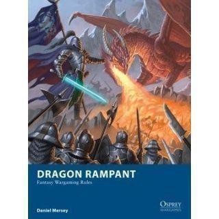 Dragon Rampant