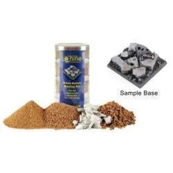 Basing Kit Urban rubble (GFS019+021+023+025)