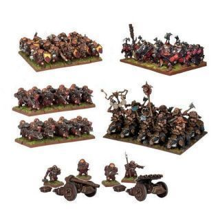 DWARF STARTER FORCE