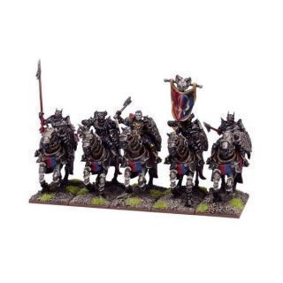 UNDEAD SOUL REAVER CAVALRY TROOP