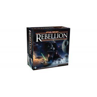 Star Wars: Rebellion (ESPAÑOL)
