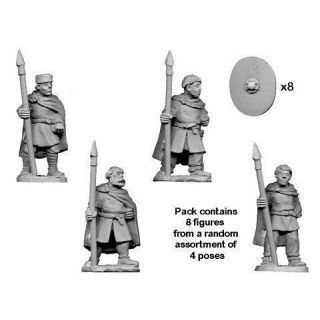 Sub-Roman Spearmen