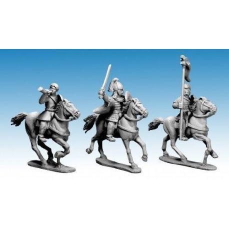 Sub-Roman Cavalry Command