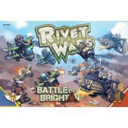 RIVET WARS. BATTLE OF BRIGHTON