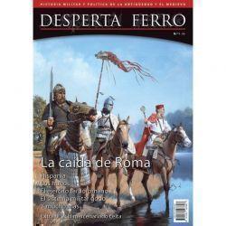 La caída de Roma 3ª Ed.