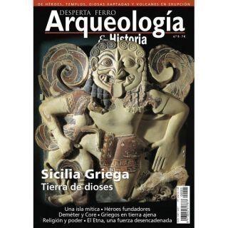 Sicilia Griega. Tierra de dioses