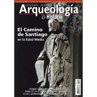 El Camino de Santiago en la Edad Media