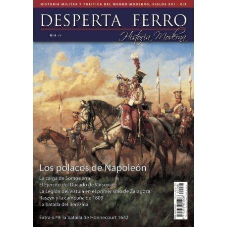 Los polacos de Napoleón