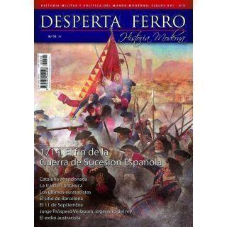 1714. el fin de la Guerra de Sucesión Española
