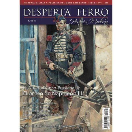 La Guerra Franco-Prusiana (I): El ocaso de Napoleón III