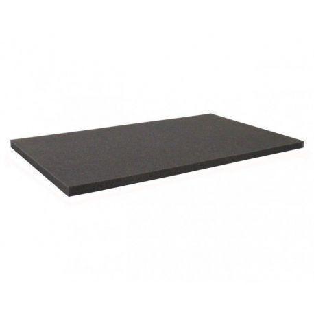 DS010B 10 mm (0,4 Inch) Figure Foam Tray double-size Bottom / Topper