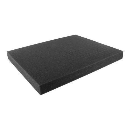 FS040R 40 mm (1,6 Inch) Figure Foam Tray full-size Raster