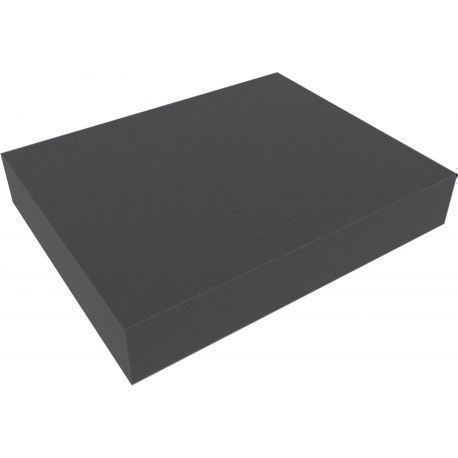 FS060B 60 mm (2,4 Inch) Foam cube full-size