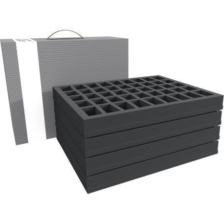 Feldherr Storage Box for 180 miniatures