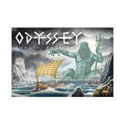 ODYSSEY - LA IRA DE POSEIDÓN