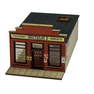 Southam's Tobacconist