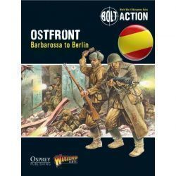 Bolt Action Ostfront Español