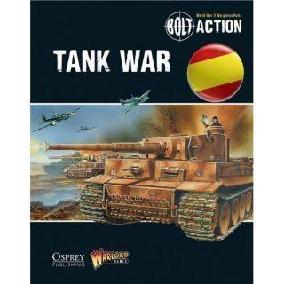 Bolt Action Tank War Español