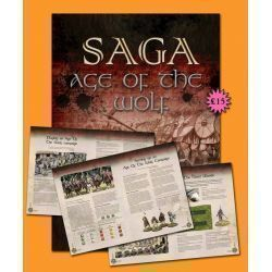 SAGA: Age of the Wolf