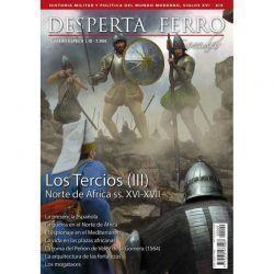 Desperta Ferro Especial n.º9: Tercios (III) – Norte de África