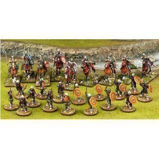 Byzantines Warband Starter (4 point)