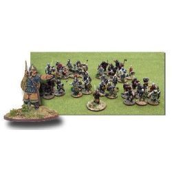 Jomsviking Warband (6 points)
