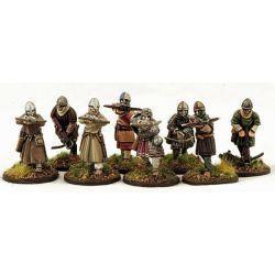 Norman Crossbowmen (Warriors)