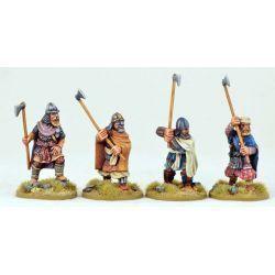Varangian Guard with Axes (Hearthguard for SHVA01)
