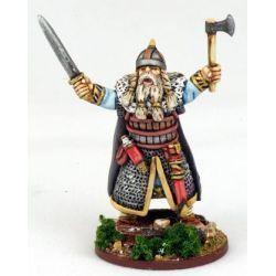 Jomsviking Warlord