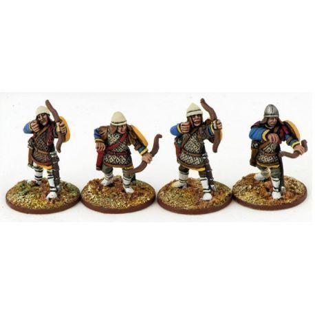 ByzantineToxatoi ( Warriors Bow)