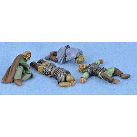 Fatigue Markers - Casualties (4)