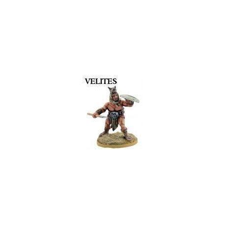 JUGULA Gladiator - Velites