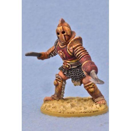 JUGULA Gladiator -Scissor