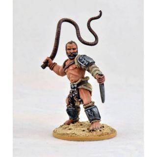 JUGULA Gladiator - Laquearius