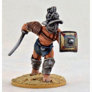 JUGULA Gladiator - Thraex