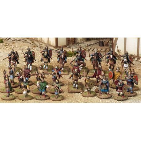 Era Of Princes Rus Warband Starter (4 points)