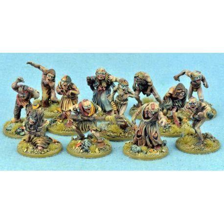 SAGA Revenants reinforcements B
