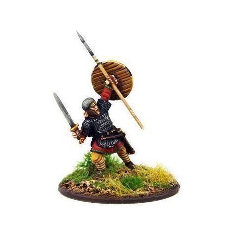 Anglo-Saxon Warlord b