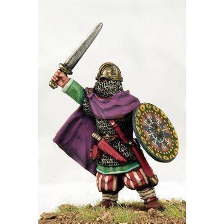 Pagan Rus Warlord