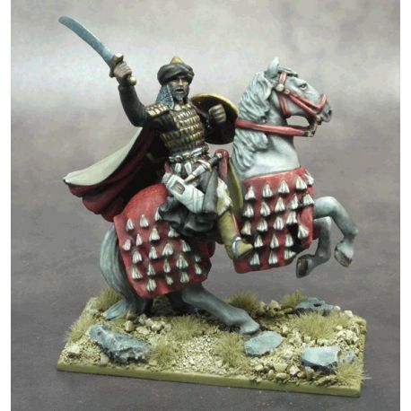 Saladin, Knight Of Islam