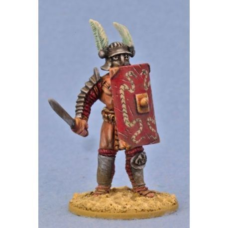 JUGULA Gladiator - Provocator