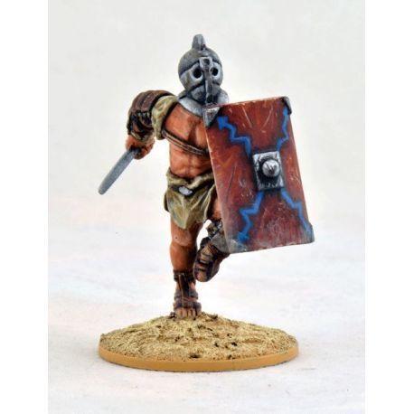 JUGULA Gladiator- Secutor