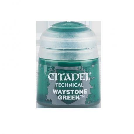 CITADEL TECHNICAL – WAYSTONE GREEN