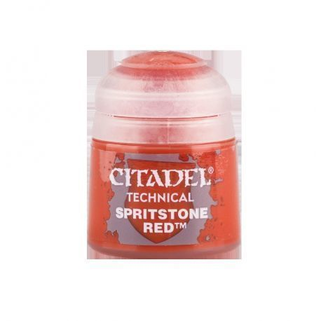 CITADEL TECHNICAL – SPIRITSTONE RED