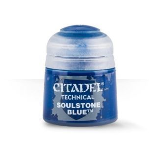 CITADEL TECHNICAL – SOULSTONE BLUE